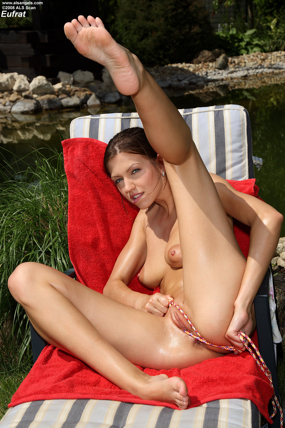 nude daily olders